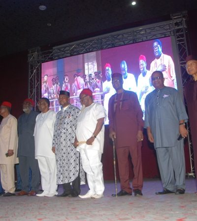 The Historic Meeting Of Igbo Leaders In Owerri, On Thursday, July 14, 2016, And What Each Of The Leaders Said At The Forum