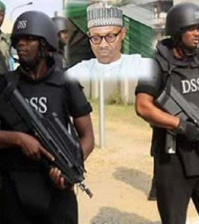Again, DSS Invade Homes Of Judges In Rivers, Manhandles Gov. Wike