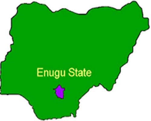 Enugu Under Siege: Robbers Kill One, Injures 4