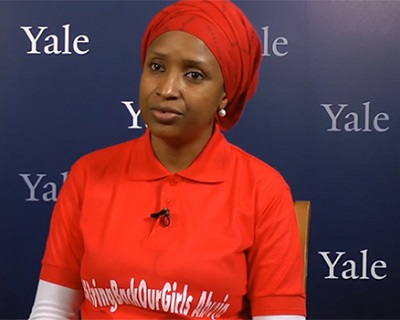 Hadiza Bala Usman's Appointment Well Deserved – By Musa Azare