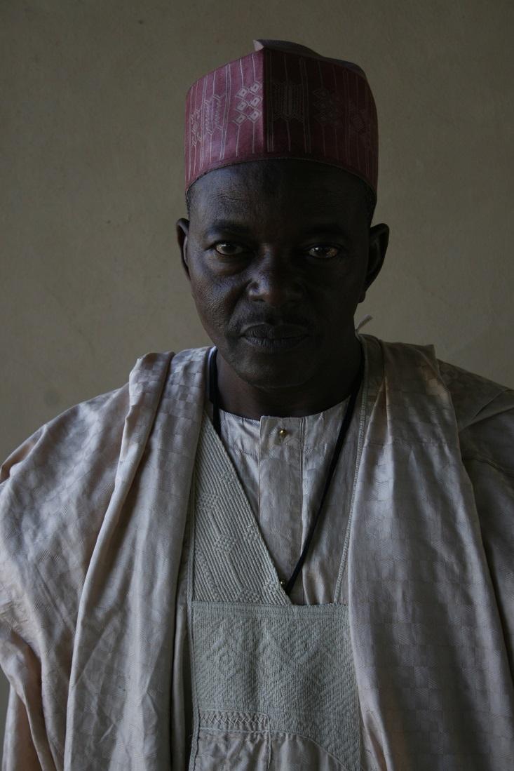 Ibrahim Ahmed Mai Turare