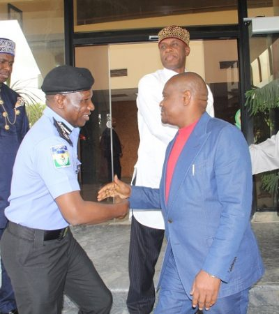 Roadmap To Peace In Rivers State