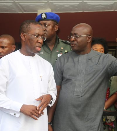 Governor Okowa Sets Aside N25 To Silent Opposition Parties