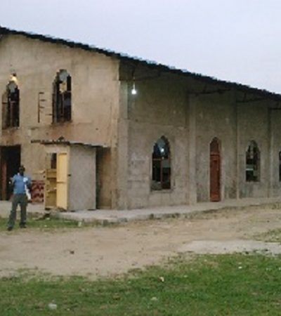 Muslim Youths Attack Another Catholic Church, Says Friday Belongs To Us