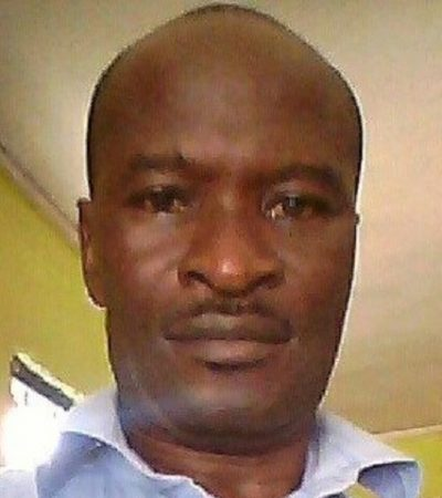 Abduction of Bayelsa Journalist By DSS: BAFENPA Chairman Gives 48 hours Ultimatum