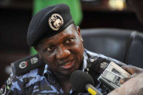 IGP Beefs Up Security Force In Kwara And Taraba States