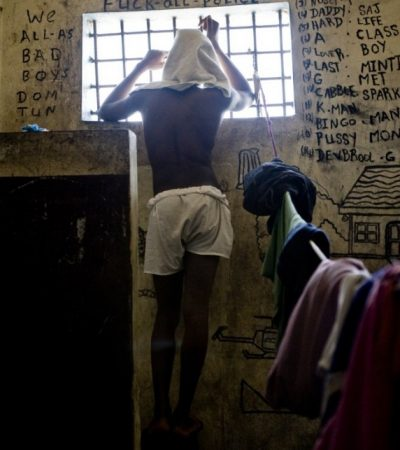 Jail break: 8 escaped prisoners still atlarge- NPS