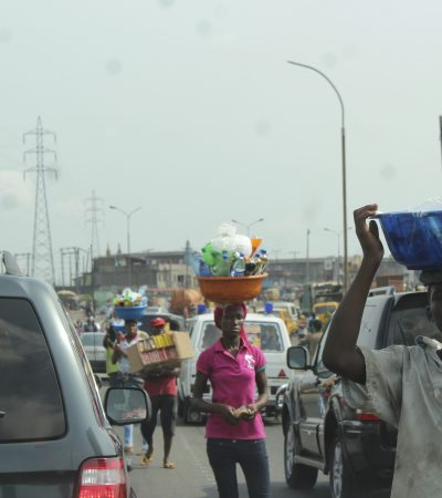 Street Trading And Ambode's War On The Poor – By Lawrence Chinedu Nwobu