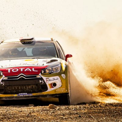 2016 World Rally Championship Season