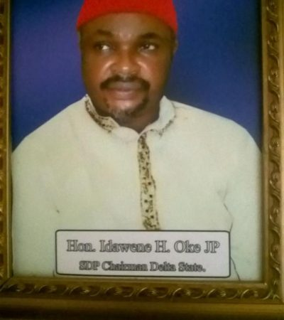Delta@ 25: There Is Nothing To Celebrate — Amb. Oke