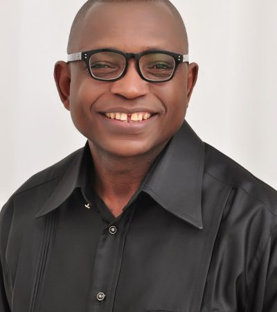 APGA Panics As Barr Okonkwo, Party's Financier Dumps It
