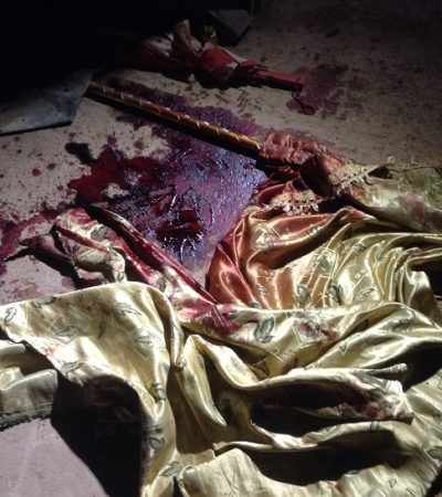 Ekweremadu Condemns Alleged Herdsmen Attack on Attakwu-Akagbe Community