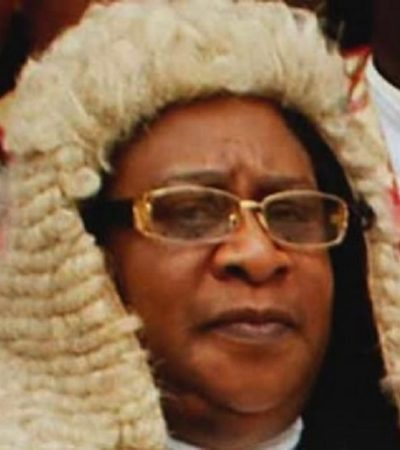 Abia Poll: Appeal Court Blasts Justice Abang, Says Judgment A Rape Of Democracy, Miscarriage Of Justice