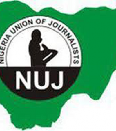 NUJ Alerts The Public on Impersonation.