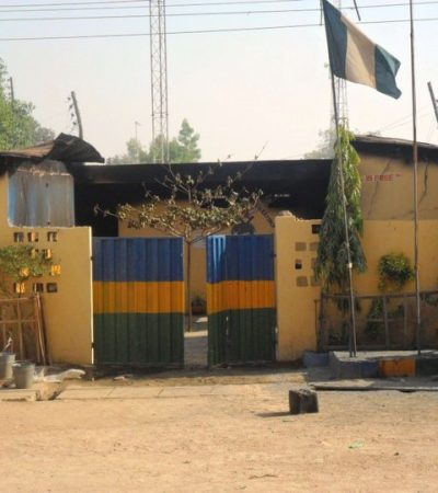 DPO, DCO In Bail Fee Scam: Incarcerate Suspects For Over 33 Days