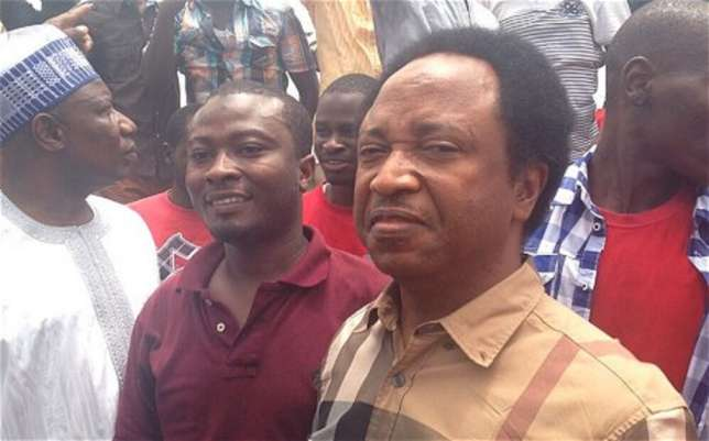 Sen. Shehu Sani's Attack On Soludo Is Childish, And Clear Bigotry