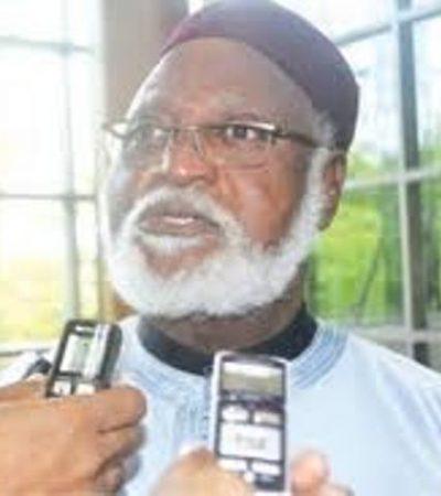 Niger Delta Crisis: Economic Meltdown Unnecessary – Ex-head Of State, Abubakar