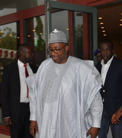 Bauchi Gov Squanders N8.6bn Bailout Fund, Stakeholders Allege …As Dogara, Education Minister Plot His Removal