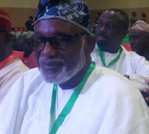 Ondo Guber: Tension As APC Appeal Panel Ready For Primary Cancellation