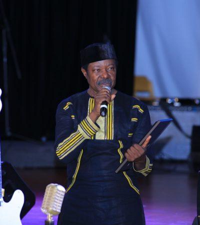 King Sunny Ade At 70 –ByReuben Abati