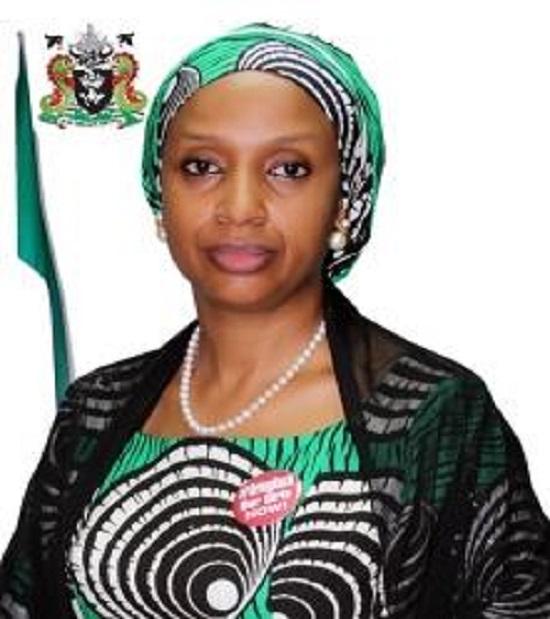 Hadiza Bala Usman, Managing Director, [NPA]