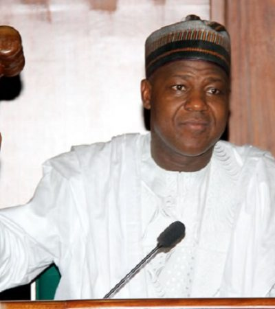 Reps In Shouting Match Over Move To Suspend Jibrin
