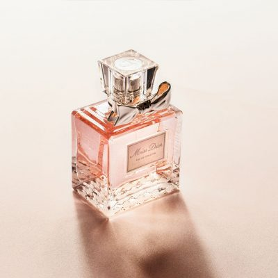 That Perfume You Smell Everywhere Is Santal 33