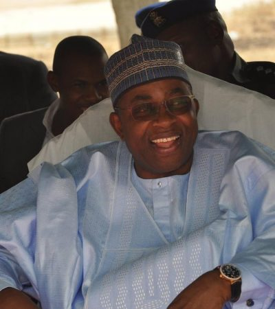 Bauchi Gov Flags Off N20B 176Km Roads Construction, Dualisation