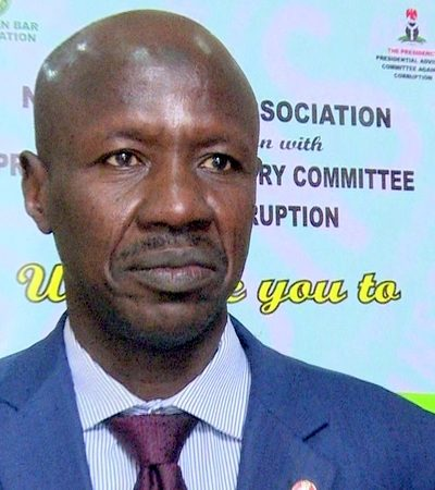 IGP Tongue Lashes Magu, Threatens Removal From EFCC