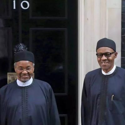 Aso Rock Hijacked: Mamman Daura Cabal Demands $1.5 Million From Ministerial Hopefuls