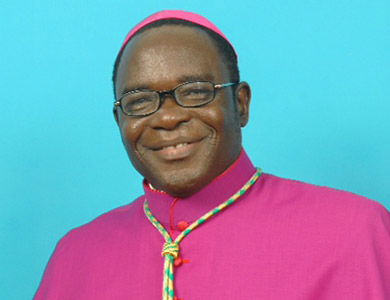 Is Bishop Kukah Tactically Supporting Corruption? –ByKelvin Adegbenga