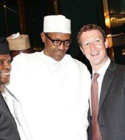 Nigerians Are Talented—Zuckerberg