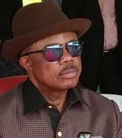 Obiano Does Not Deserve This Campaign Of Calumny –By James Eze