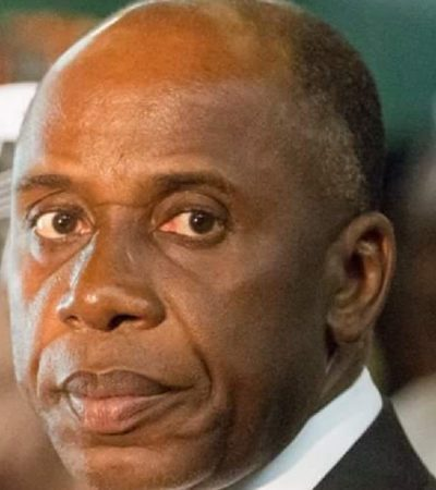 Peterside, Amaechi, Transport And Maritime Sectors – By Yekini Nabena