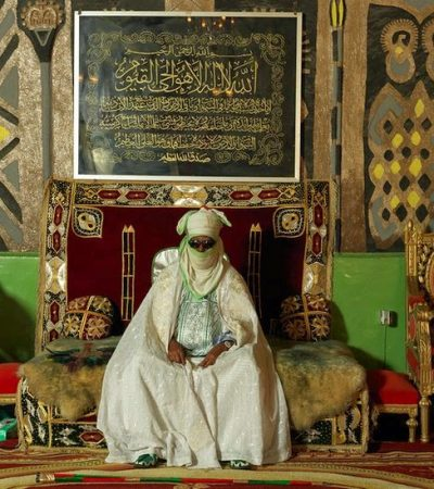 Emir Of Katsina Abducts, Marries A Christian Minor Forcefully