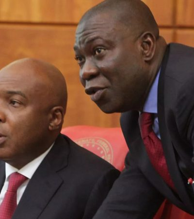Ekweremadu's EFCC Visit and Incarcerated PDP Chieftains – By Nwobodo Chidiebere
