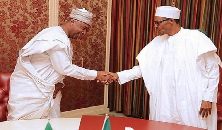 2017: No More Budget Padding Under My Watch – Buhari