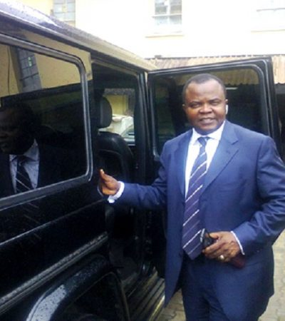 N10b Defamation Suit: Lagos Lawyer, Ugwuonye Moves To Destroy Evidence …Pulls Down Facebook Account
