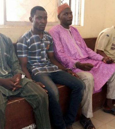 Kano: Court Frees All Suspects Of Beheading Igbo Woman