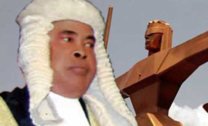 Trial of Justice Ngwuta Ethnic Cleansing Against Igbos By Presidency…Right Group