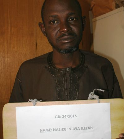 Three Unionists Docked for N6m Scam