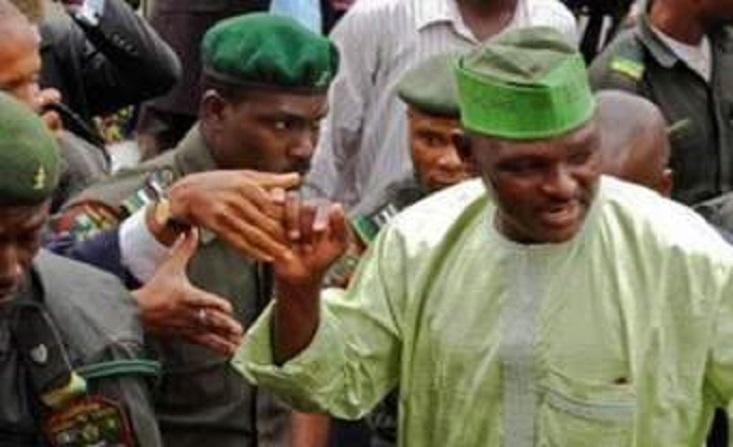 Bakassi Will Return To Nigeria – Al -Mustapha