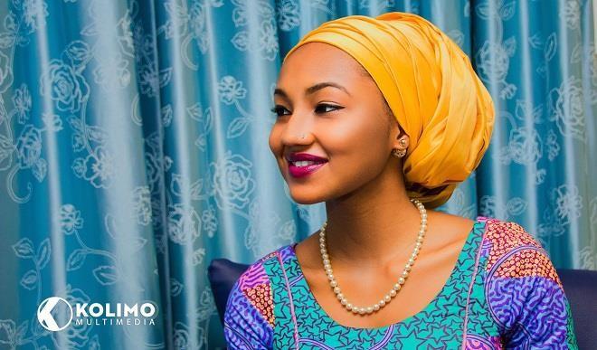 Dignitaries Throng Aso Rock For Buhari's Daughter's Wedding