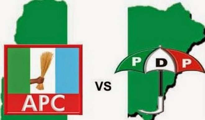 APC Members In Mass Defection To PDP In Jigawa