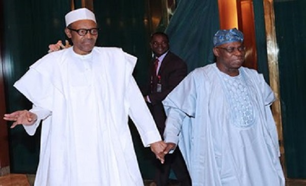Why Buhari Avoided the SE Economic And Security Summit