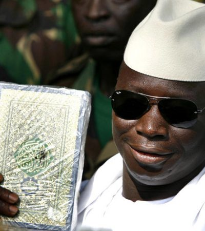 January 19: Gambia Awaits The Will Of Allah? –By Leo Igwe