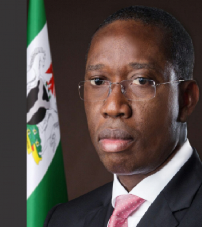 Fear Grips Okowa Over Justice Abang's Posting To Delta