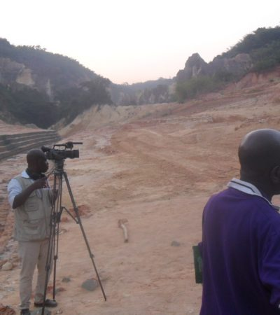 """Oko Erosion: """"I have Never Seen Anything Like This"""" – Col. Achuzie"""