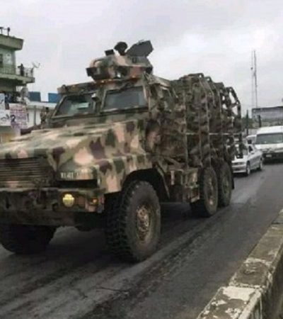 FG To Re-Open Two Major Roads In Borno After Boko Haram Defeat