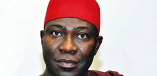 Pray For Nigeria, Ekweremadu Urges Nigerian